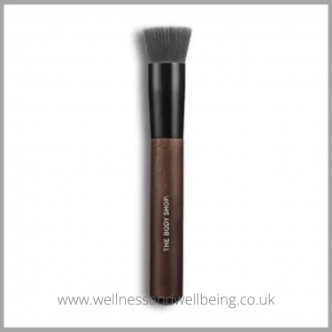 the body shop bruffing brush